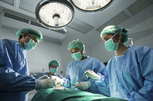 MINEK A KÓRHÁZAKBA KLÍMA! Akkor feküdj be kórházba, ha bírod a kánikulát