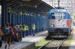MÁR CSAK 5 NAPOD MARADT! Augusztus 15-ig válthatók kedvezményesen az Interrail bérletek