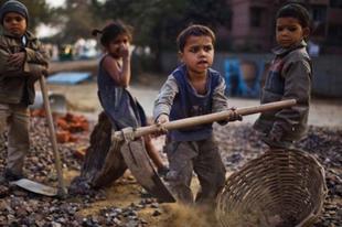 Önök támogatják Érden a gyerekmunkát? (VIDEÓVAL)