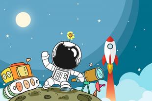 NEM HIÁNYZIK MÁS AZ ÉRDIEKNEK: Űrhajóst küld kormányunk az űrbe 2024-ben