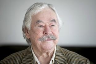 ELMENT SÜSÜ ÉS POM POM APUKÁJA: Meghalt Csukás István, az egyik legnagyobb magyar meseíró