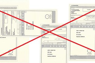 Jön az e-recept - lejár a papír alapú receptek kora