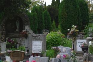 HALOTTAK NAPJA ÉRDEN: Így lesz nyitva temető az ünnep alatt