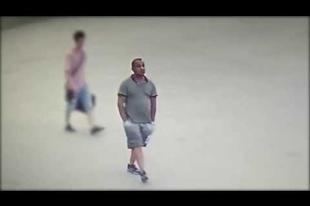 KÖZZÉTETTÉK AZ ÉRDI RABLÓRÓL KÉSZÜLT VIDEÓT! Nézze meg, így könnyebben felismerheti