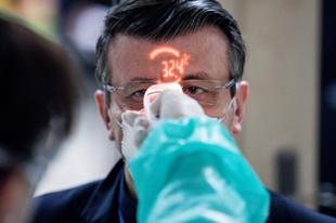 ÚJRA TILALMAK ÉRDIEKNEK IS: ORBÁN MA SZIGORÍT! A fertőzés csak külföldről jöhet