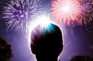 RADIKÁLIS PETÁRDA STOP ÉRDEN IS! Tűzijáték otthon is csak szakértővel