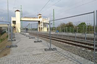 ÉRD, SZÁZHALOMBATTA VASÚTVONAL: avagy miért végez félmunkát a Nemzeti Infrastruktúra Fejlesztő