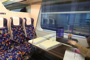 ÉRDI UTAZÓ NETFÜGGÖK: Gyorsabb lesz az internet a vonatokon