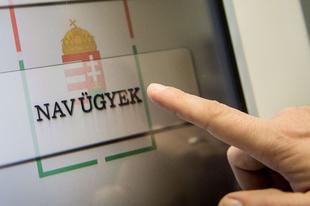 NEM KELL MEGIJEDNI: Hamarosan értesítést kap a NAV-tól, akinek adótartozása vagy túlfizetése van Érden