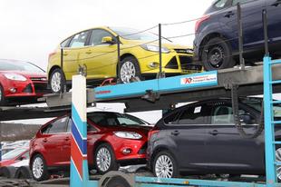Most vesz új autót? Itt a lista, a leggyorsabb értékvesztésű gépjárművekről