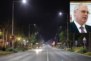 Vajon tetszenek Aradszki András energiaügyi államtitkárnak az érdi közvilágítási lámpák, amelyeket DARABONKÉNT több, mint 650.000 forintért vettek?