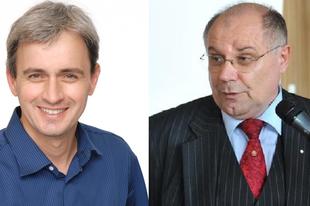 HIVATALOS: OKTÓBER 13-ÁN VÁLASZT ÉRD. Csőzik László vagy T.Mészáros András? Nálunk már szavazhat!