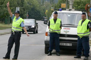 JÖVŐ HÉTEN JÖN A RENDŐRI SZIGOR! Ők számíthatnak kiemelt figyelemre a zsaruktól