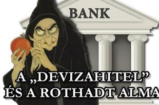ÉRDI DEVIZAHITELESEK! Már a horvátoknál is semmissé nyilvánították a svájci frankos jelzáloghiteleket