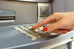 Nagyon figyeljen Érden az ATM-es pénzfelvételnél, mert könnyen oda lehet az összes pénze!