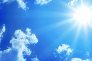 DURVA KÁNIKULÁRA SZÁMÍTS MA! Ne feledd a legmagasabb hőségriadó van érvényben