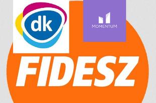HASÍT A DK ÉS A MOMENTUM ÉRDEN IS! A Fidesz picit növelte támogatottságát