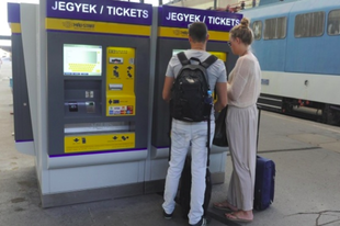 VONATTAL MUNKÁBA JÁRÓ ÉRDIEK! A MÁV figyelmeztetést adott ki az utazási költségtérítésekre