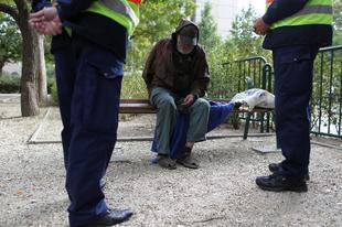 MICSODA ÖTLET: Érden is lehetnének hajléktalan idegenvezetők