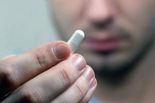 ÉRDI MACSÓK ÉS NEM MACSÓK:  Hamarosan jön a férfi fogamzásgátló tabletta!