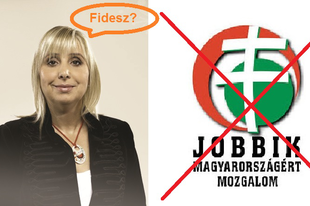 ÉRDEN KÉSZ VÉGE ENNYI VOLT! Megszűnt a Jobbik, persze eddig is Fideszesként viselkedtek