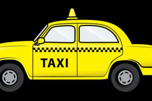 HOLNAPTÓL! Figyeljen, mert drágább lesz a taxizás a fővárosban!