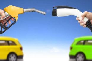 MEGDÖBBENTŐ HÍR ÉRKEZETT: Lehet, hogy károsabbak az elektromos autók a dízeleknél