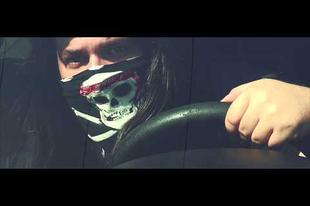 A KÖZUTAK CSENDES GYILKOSAI: Az Utolsó Nap! A rendőrség felkavaró videója ismert emberek közreműködésével