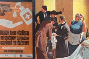 ÉRDI EGÉSZSÉGÜGYI FERTŐZÉSEK: Kormánypropaganda, hogy Semmelweis foroghat a sírjában!