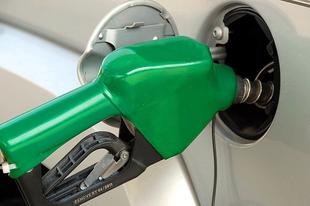 A NAV közzétette a februárban elszámolható üzemanyagárakat