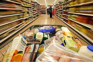 DURVÁN NŐTTEK A FOGYASZTÓI ÁRAK ÉRDEN: Annyira dübörög a gazdaság, hogy szinte minden drágább
