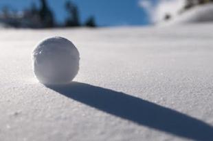 ÉRDEN UTOLSÓ ESÉLY HÓGOLYÓZNI?! Péntekre gyökeres időjárás változást jeleznek
