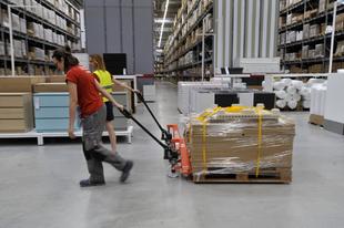JÓ HÍR AZ ÉRDI MELÓSOKNAK: Sok új munkahelyet is teremtenek majd a robotok