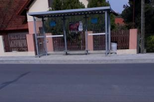 SIKÍTSUNK AZ ÉRDI GÁNYÜGYI NÉPBIZTOSÉRT! Csaba utcai buszmegálló törpéknek vagy hobbitoknak?
