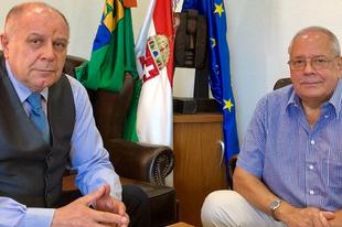 MI VAN ITT ÉRDEN? Egerszegi Krisztina családja is belekeveredett az érdi választási harcokba