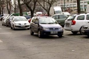 Itt az ideje, hogy tanuljunk egymástól! Igazi magyarosch megoldás, Önök szerint ez Érden megoldaná a parkolási mizériát?