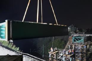 40 ÉVE VÁR ÉRD ERRE! Hamarosan átadja A HIDAT, az A-Híd