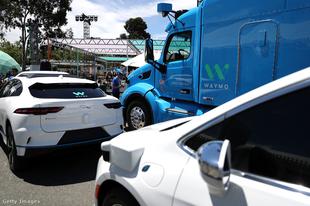 MÉG ÉRDEN KÍVÜL, DE! Végre óriási áttörés az önjáró autózásban