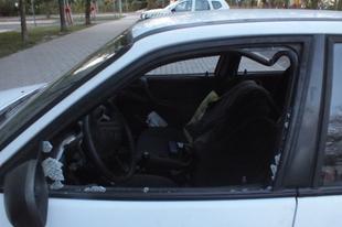 Perceken belül elfogták a sóskúti autófeltörőt és három napon belül bíróság elé viszik