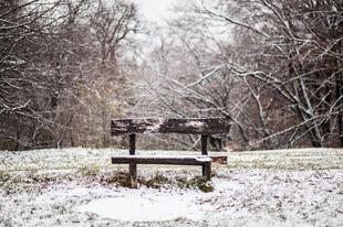 Jól nézünk ki: márciusi hóesés, ónos eső, így folytatódik a hosszú hétvége
