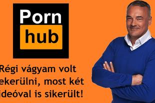 ELKÉPZELHETŐ LENNE ÉRDEN? Borkai Zsolt Győr polgija a legnagyobb pornóoldalra is felkerült