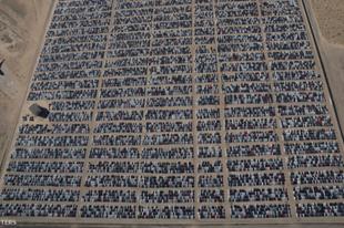 NAGYON KEMÉNY! Minden új dízel autó megbukott a kibocsátási vizsgán.