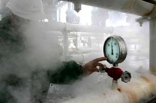 Vészesen leapadt a gázkészlet a hazai tárolókban. Nagy gáz lesz?