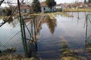 HÉTVÉGÉN NEM KÍMÉLTE AZ ESŐ ÉRDET: Házakat, kerteket öntött el a víz