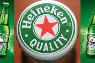 ÉRDI HEINEKEN RAJONGÓK! Továbbra is vöröscsillagos üvegből ihatod a sört, döntött az ítélőtábla!