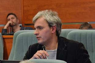 BEJELENTETTÉK ÉRDEN IS A KÖZÖS ELLENZÉKI INDULÁST: Csőzik László a polgármesterjelölt