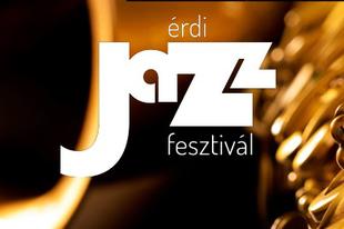 Nyár után nem az ősz, hanem az Érdi Jazz Fesztivál jön!