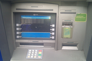 Ma 50 éve pénz a falból: a bankjegykiadó automaták