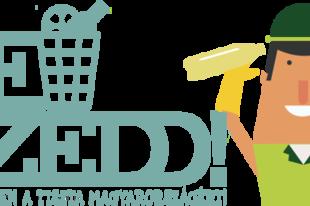 TISZTÁBB LEHET ÉRD: Holnap indul A TeSzedd ! hulladékgyűjtési akció