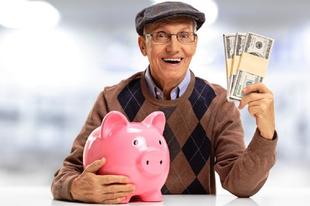 ÉRDEN KAPNAK VALAMIT HÚSVÉTRA A NYUGDÍJASOK? Van, ahol utalványt adnak, van ahol készpénzt utalnak nekik